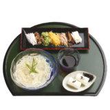 博多めん処峰松本家の季節限定メニュー(6~8月)冷しつけ麺